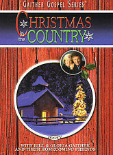 Christmas in Country  DVD