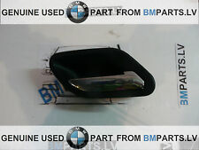 BMW 5 SERI E39 E38  INSIDE DOOR HANDLE FRONT REAR RIGHT CHROME 51218226050