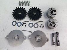 2007-2010 KTM 690 Duke, Enduro, Supermoto, R OEM Oil Pump (Engine Rotors Shaft)
