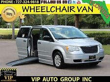 Chrysler: Town & Country LX