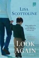 Look Again by Lisa Scottoline (2010, Paperback)