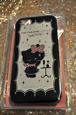 Rare! Hello Kitty Shibuya Japan Limited for Theatre Coffee for iPhone 5/5s case