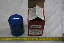 Vintage Oil Filter Dynamic Hi-Capacity  KF-11 wBox Replaces Fram PH-13
