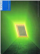 Domus Magazine No. 832 - December 2000 Italian Architecture and Design