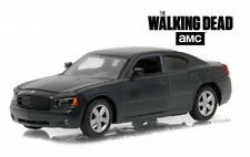 Greenlight 86505 - 1/43 DARYL DIXONS 2006 DODGE CHARGER PURSUIT THE WALKING DEAD