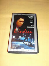L'Indien (Sioux city) VHS Lou Diamond Phillips