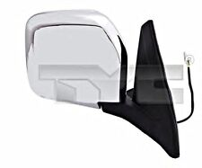 Side Mirror Convex RIGHT Fits MITSUBISHI Pajero Pajero/Shogun Suv 1990-2000