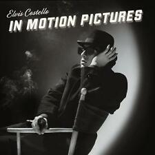 In Motion Pictures von Elvis Costello (2012), Neuware, CD