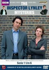 Inspector Lynley - The Complete BBC Series 1 2 3 4 5 6 -  DVD - PAL Region 2