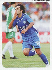 N°340 PLAYER AEP IRAKLIS FC STICKER PANINI GREEK GREECE LEAGUE 2010