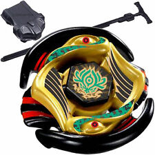 Vulcan Horuseus Limited Edition Metal Fight Beyblade STARTER SET w/ Launcher