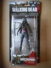 Mcfarlane The Walking Dead Michonne Figura de Acción Horror