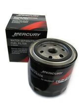 Mercury/Mercruiser Water Separating Fuel Filter 35-802893T/35-802893Q01
