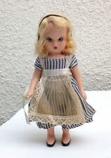 Antique American Storybook Nancy Ann Open Close Eyes Doll Made In USA