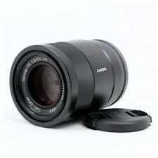 Sony Sonnar T* FE 55mm SEL55F18Z f1.8 ZA Carl Zeiss Lens FREE SHIPPING WORLDWIDE