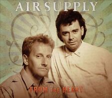 1 CENT CD From The Heart - Air Supply