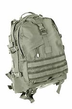 large military style transport pack backpack foliage tactical bag rothco 7282