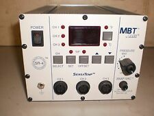 Pace MBT250 Soldering & Rework Station with many extras included