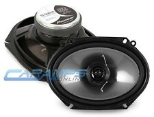 """NEW PIONEER TS-G6845R 5""""x7"""" or 6"""" x 8"""" CAR STEREO MOBILE AUDIO SPEAKERS"""
