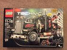 NEW Rare Hard to Find Lego Set 8285 Technic Tow Truck - Factory Sealed Box
