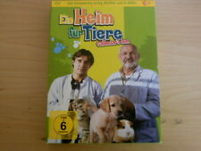 More 5 DVD Box EIN HEIM FÜR TIERE  1. Staffel  Collector´s Box (2009)