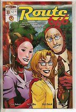 Crossgen Comics Route 666 #11 May 2003 VF+