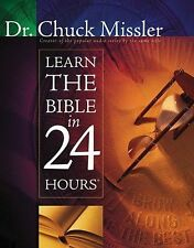 Learn the Bible in 24 Hours by Chuck Missler (Paperback, 2011)