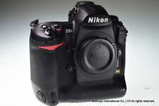 NIKON D3S Body 12.1MP Digital Camera Excellent+