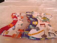 "DOLL CLOTHES BABY DOLL DIAPERS SET OF 5 FITS SIZE 10"" 11"" 12""  DOLLS SET 8"