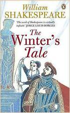 The Winter's Tale by William Shakespeare (Paperback, 2005)