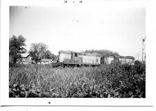 Q368 RP 1972 CHICAGO & NORTH WESTERN RR ENGINE 1538 1560 STATE ST MARINETTE WI