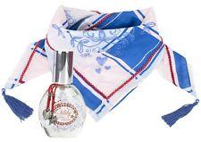 OILILY Coffret BLUE SPARKLE eau de toilette 50ml + foulard bandana