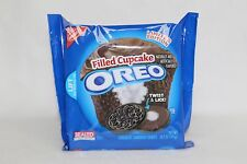 1 Nabisco Oreo FILLED CUPCAKE Sandwich Cookie LIMITED EDITION 10.7 oz