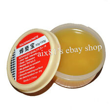 150g High Intensity Professional Solder Soldering Paste Flux Gel For BGA SMD
