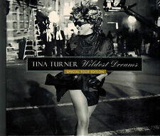 2 CD BOX Tina Turner ‎– Wildest Dreams (Special Tour Edition),NEU,Parlophone