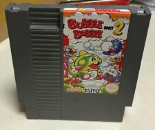 Bubble Bobble Part 2 (Nintendo Entertainment System, NES)