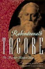 Rabindranath Tagore: The Myriad-Minded Man-ExLibrary