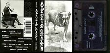 Alice in Chains self titled 1995 s/t USA Cassette Tape