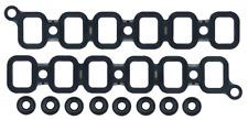 INTAKE MANIFOLD GASKET & WASHERS SET FOR TOYOTA COASTER LANDCRUISER HDJ80 1HD-FT