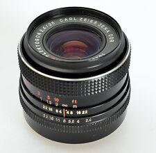 Flektogon 2,4/35 mc m42 Carl Zeiss Jena f/2.4 35mm gran angular (6284)