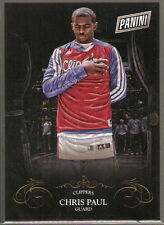2014 2013/14 Panini Black Friday Promo CHRIS PAUL #24 Clippers / Wake Forest