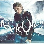 Mark Owen - In Your Own Time (2003)  CD  NEW/SEALED  SPEEDYPOST
