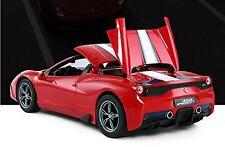RASTAR 1/14 Scale Ferrari 458 Speciale A Radio Remote Control Model Car R/C RTR