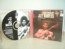 EARL KLUGH - Jazz Masters   (from Original Recordings)