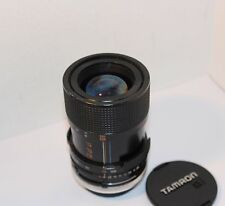 Tamron 35-70mm F3.5-4 AE con intercambiabili Canon Fd Adaptall MOUNT (7A)