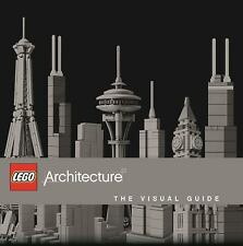 LEGO Architecture: The Visual Guide-ExLibrary
