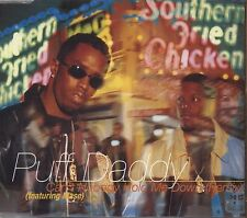 PUFF DADDY - Can't nobody hold me down MASE CDs SINGLE 1997 4 TRACKS NEAR MINT