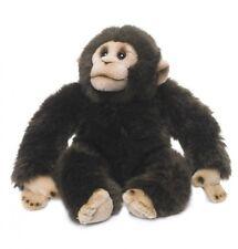 scimpanzé 23 cm peluche morbido Collezione WWF 16091