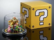 Club Nintendo Limited Mario Characters Figure Japan NEW F/S