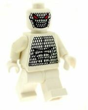 Custom Minifigure Ghost of Killer Croc (Batman) Superhero Printed on LEGO Parts